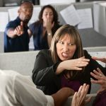 Workplace Security Risks