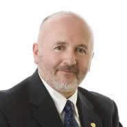 Security Consultant John M. White
