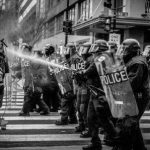 Civil Unrest and Effective Security
